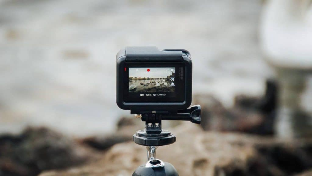 DJI's new action camera