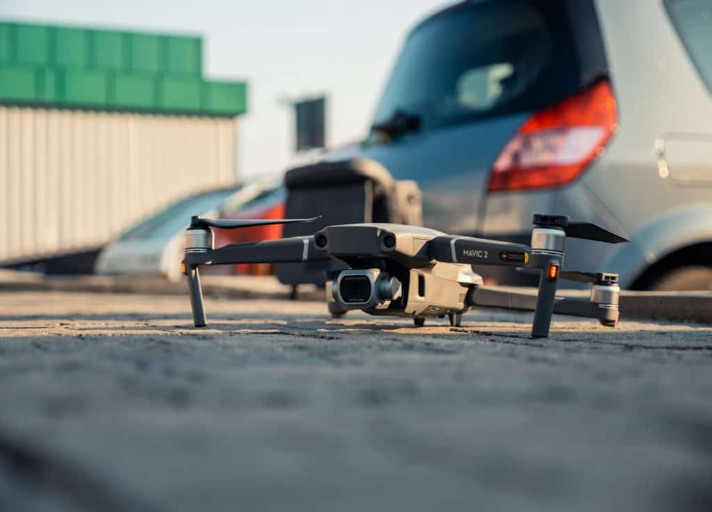 Best SD Cards for DJI Mavic 2 Pro and Zoom | Cult of Drone