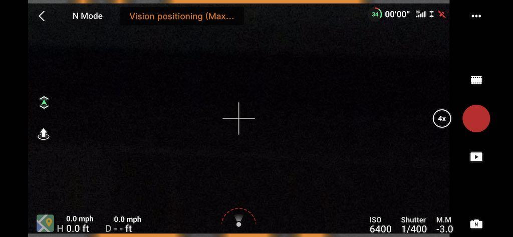 mavic air 2 4x zoom