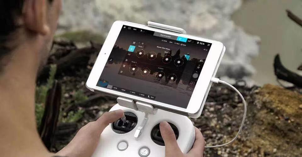 drone atti mode