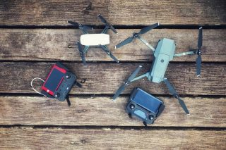 best foldable drone buying guide